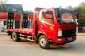 中國重汽HOWO 悍將 190馬力 4X2 平板運輸車(ZZ5147TPBH4515F1)圖片