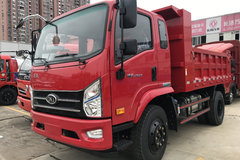 南骏汽车 瑞吉J30D 160马力 4X2 3.9米自卸车(NJA3120PPB38V) 卡车图片