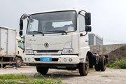 东风商用车 天锦KS 130马力 4X2 4.1米单排栏板轻卡(DFH1040BX5)