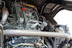 解放 J6F 165马力 3.85米排半仓栅式轻卡(CA5043CCYP40K2L1E5A84)