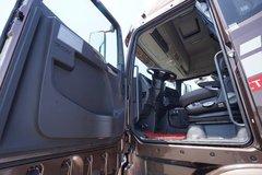 解放JH6?牵引车驾驶室                                               图片