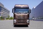 青岛解放 JH6重卡 500马力 6X4牵引车(CA4250P25K15T1E5A80)图片