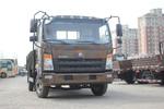 中国重汽HOWO 悍将 170马力 5.75米排半栏板载货车(10挡)(ZZ1147H451CE1)图片
