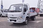 跃进 福运S50 1.5L 113马力 汽油 3.36米单排栏板微卡(SH1032PEGBNZ5)