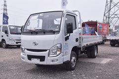 跃进 福运S50 1.9L 95马力 柴油 3.65米单排栏板微卡(SH1032PBBNZ3)
