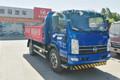 凯马 凯捷HM6 156马力 4X2 4.16米自卸车(KMC3046HA33D5)图片