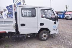 跃进 小福星S50 2019款 1.9L 95马力 柴油 3.05米双排栏板微卡(SH1032PBBNS1) 卡车图片