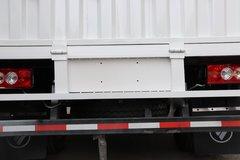 福田 奥铃新捷运 156马力 3.83米排半仓栅式轻卡(BJ5048CCY-A1) 卡车图片
