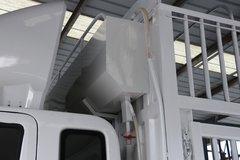 福田 奥铃新捷运 156马力 3.83米排半仓栅式轻卡(BJ5048CCY-A1)