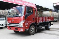 跃进 超越C500-33 140马力 4.18米单排栏板轻卡(SH2042KFDCMZ) 卡车图片