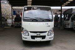 跃进 小福星S50Q 1.3L 87马力 汽油 3.165米排半栏板微卡(SH1032PBGBNZ) 卡车图片
