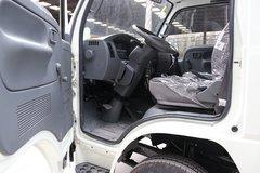 跃进 小福星S50Q 1.5L 110马力 汽油 3.05米双排仓栅式微卡(SH5032CCYPEGBNS) 卡车图片