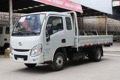 跃进 小福星S50 2019款 1.9L 95马力 柴油 2.93米排半栏板微卡(SH1032PBBNZ1) 卡车图片