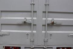 跃进 小福星S50 1.9L 95马力 柴油 3.02米双排厢式微卡(SH5032XXYPBBNS) 卡车图片