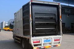 牛力 1吨 内藏式货车液压尾板(NL-QB10/115N)