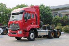 中国重汽 豪瀚N7W重卡 400马力 6X4牵引车(ZZ4255N3246E1) 卡车图片