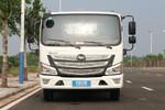 福田 欧马可S3系 156马力 4X2 吸尘车(金银湖牌)(WFA5080TXCFE5)图片