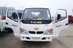 唐骏欧铃 小宝马 1.5L 112马力 汽油 3.63米单排栏板微卡(国六)(ZB1030BDD0L)图片