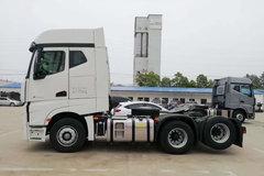 江淮 格尔发K7重卡 510马力 6X2R牵引车(HFC4252P13K7D33S8V)
