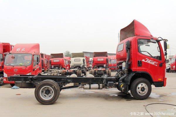 优惠1.5万福州汇诚达解放J6F载货车促销中