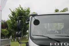 福田 奥铃速运 131马力 4.14米单排厢式轻卡(国六)(BJ5045XXY8JDA-AB2)