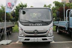 福田 奥铃速运 131马力 4.14米单排厢式轻卡(国六)(BJ5045XXY8JDA-AB2)图片