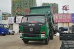 东风 力拓T10 129马力 4X2 3.7米自卸车(EQ3041L8GDAAC)图片