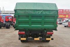 东风 力拓T10 129马力 4X2 3.7米自卸车(EQ3041L8GDAAC) 卡车图片