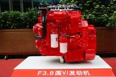 福田康明斯F3.8NS6A190T 190马力 3.8L 国六 柴油发动机