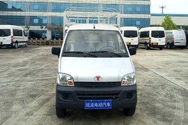 延龙汽车 2.5T 4X2 2.405米纯电动仓栅式微卡