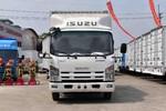 庆铃 五十铃KV600 130马力 3.83米单排厢式轻卡(QL5043XXYALHAJ)图片