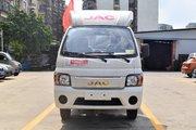 江淮 恺达X5 1.5L 110马力 3.5米单排厢式微卡(HFC5030XXYPV7E4B4V)