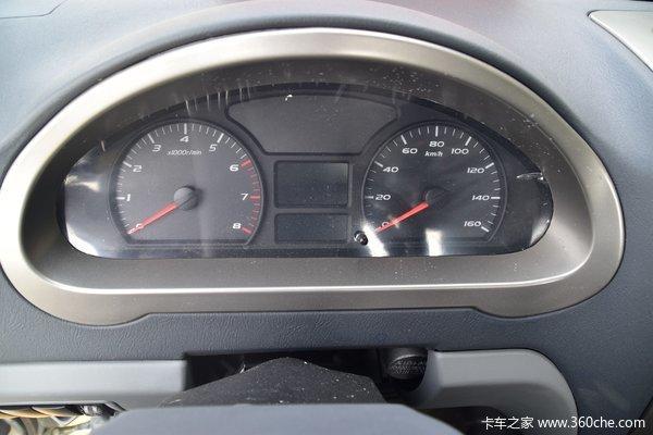 降价促销康铃X1载货车仅售6.08万