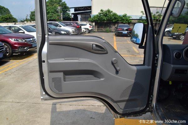 降价促销康铃X1载货车仅售5.39万元起