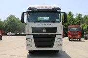 中国重汽 汕德卡SITRAK C7H重卡 540马力 4X2牵引车(12挡)(ZZ4186V361HE1B)