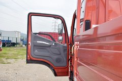 福田 奥铃CTS 143马力 3.83米排半栏板轻卡底盘(BJ1048V9JEA-FA) 卡车图片