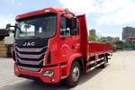 江淮 格尔发K5L中卡 240马力 6X2 6.8米栏板载货车(HFC1241P3K3D38S2V)