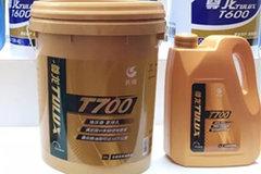 长城 尊龙T700/CK-4 15W-40 重负荷柴油机油