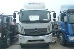 福田 瑞沃ES5 170马力 4X2 6.8米冷藏车(BJ5185XLC-FA)图片