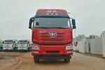一汽解放 新J6P重卡 500马力 8X4 8.2米自卸车(CA3310P66K24L6T4AE5)图片