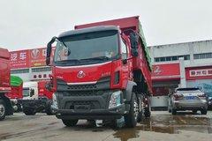 东风柳汽 新乘龙M3 200马力 6X2 5.6米自卸车(LZ3250M3CB) 卡车图片