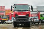 东风柳汽 新乘龙M3 200马力 6X2 5米自卸车(10挡)(LZ3210M3CB)图片