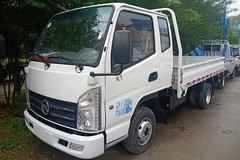 凯马 K1 110马力 3.25米排半栏板轻卡(KMC1036Q26D5) 卡车图片