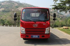 解放 虎VR 88马力 3.7米单排栏板轻卡(CA1041P40K50L1E5A84) 卡车图片