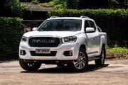上汽大通 T70 2019款 豪华版 2.0T柴油 160马力 两驱高底盘 小双排皮卡(6AT)