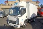凯马 凯捷 143马力 4.2米单排厢式轻卡(国六)(KMC5046XXYA33D5)图片