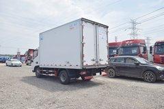 福田 欧马可S3系 156马力 4X2 5.1米冷藏车(BJ5108XLC-A1)