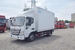 福田 欧马可S3 143马力 4X2 4.085米冷藏车(BJ5048XLC-FA)图片