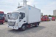 福田 欧马可S3 156马力 4X2 4.08米冷藏车(BJ5048XLC-FM)