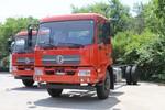 东风商用车 天锦中卡 180马力 4X2 6.75米仓栅式载货车(DFH5160CCYBX1JVA)图片
